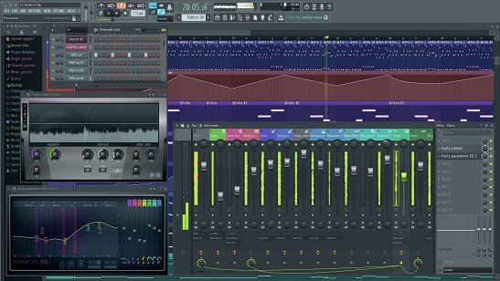 image line fl studio 20 serial key