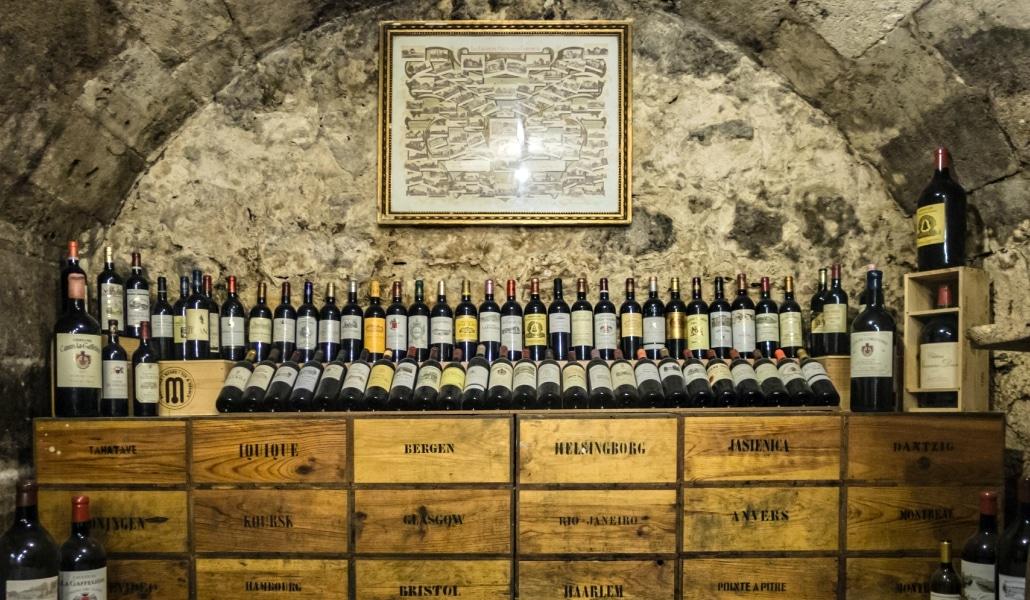 de vin originales