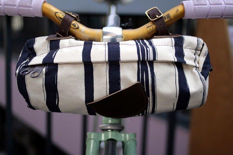 Cassaniti Bike Bag