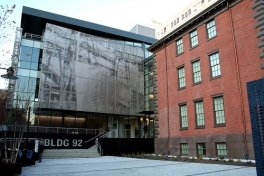 Image result for brooklyn navy yard building 92