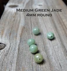 JadeMediumGreenSingle