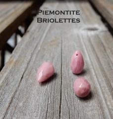 PiemontiteBriolettes