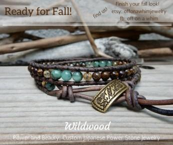 Wildwood Double Layer Wrap