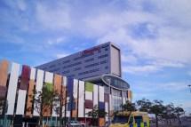 Hampton by Hilton Liverpool Airport