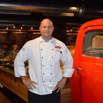 American Q Chef Leo