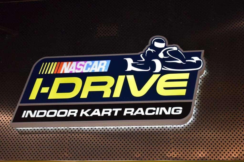 I-Drive NASCAR
