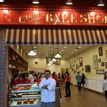 Carlo's Bakery Orlando