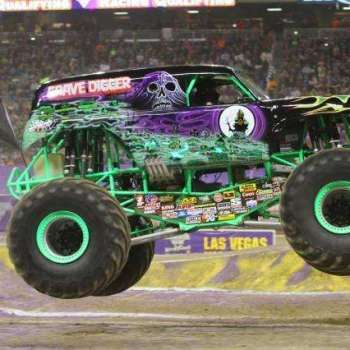 Monster Jam Triple Threat Series Rolls into Orlando and Tampa!