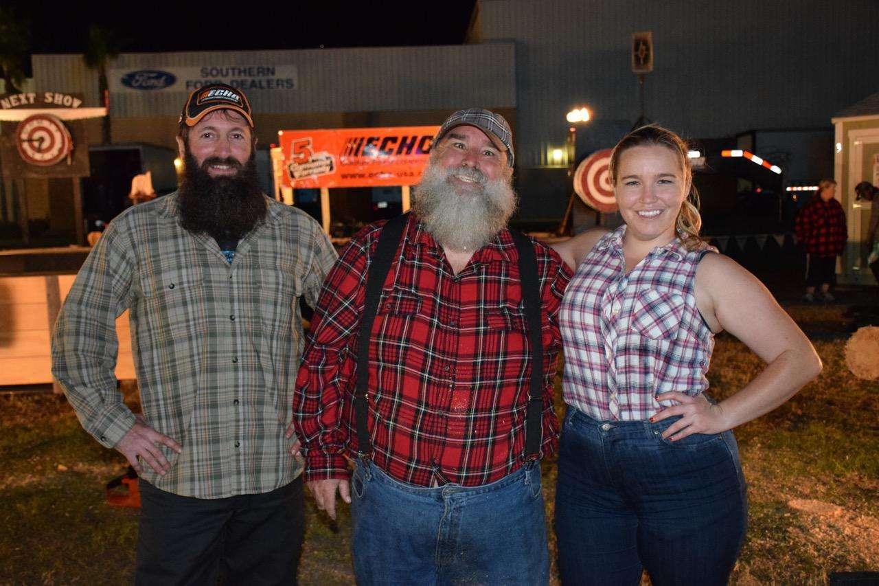 Osceola County Fair