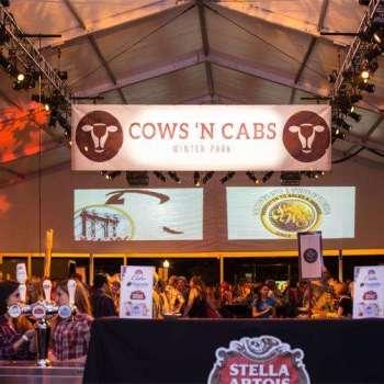 Cows 'n Cabs