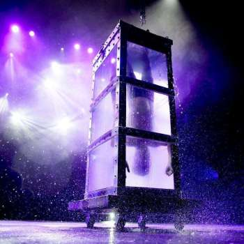 The Illusionists Live