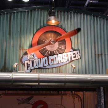 Cloud Coaster