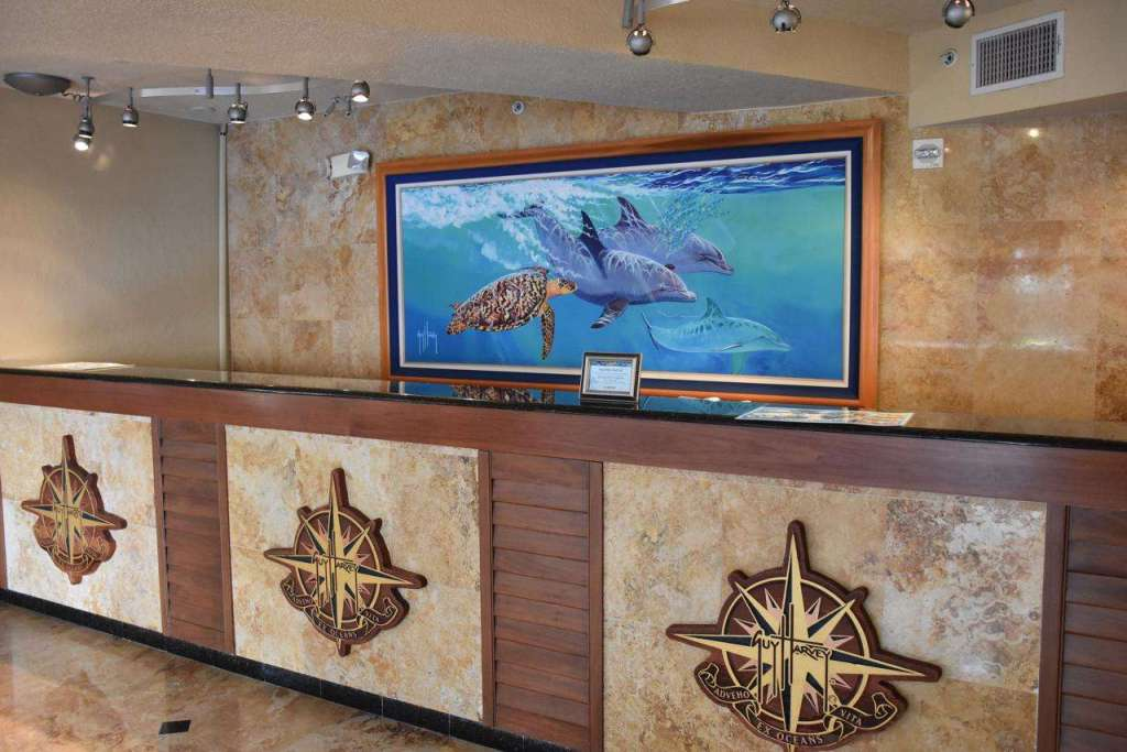 Guy Harvey Outpost