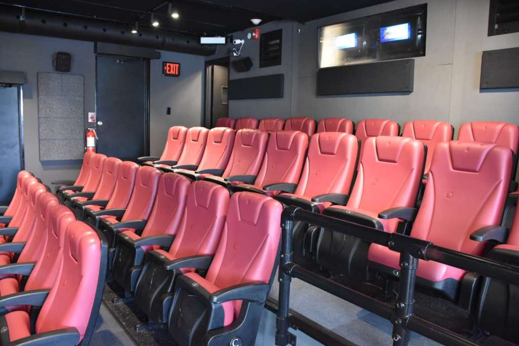 Florida Aquarium Opens 4-D Theater At No Additional Cost! | OFF On ...