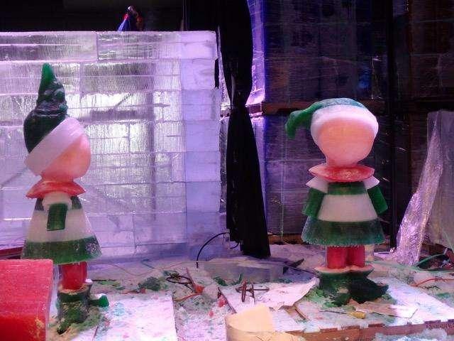 Christmas at Gaylord Palms 2017