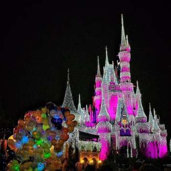 Check out Disney for some Holiday Happenings!!