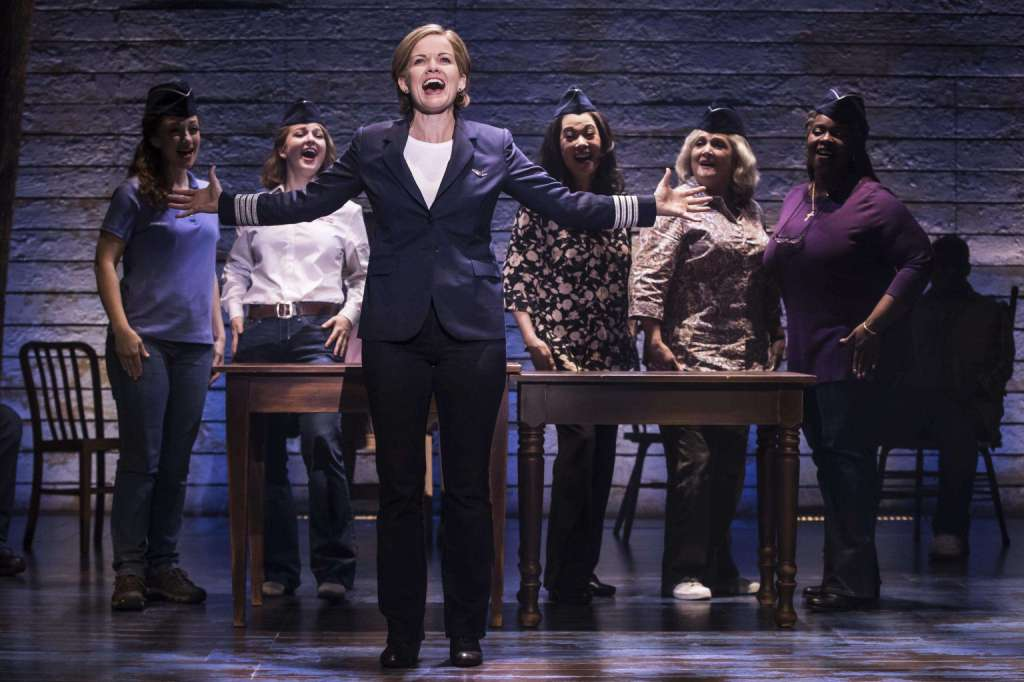 Come From Away Broadway Tour