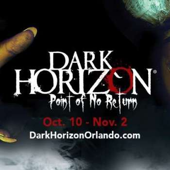 Dark Horizon Orlando