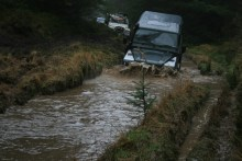 4x4 green lane tours