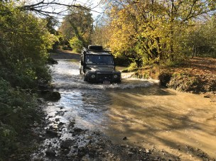 wiltshire 4x4 off road adventure tours