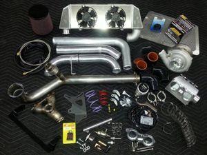 Polaris RZR Performance Parts