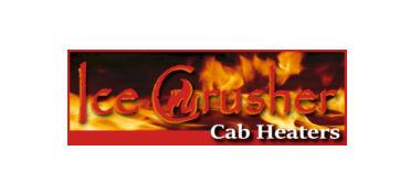 Ice Crusher Cab Heaters