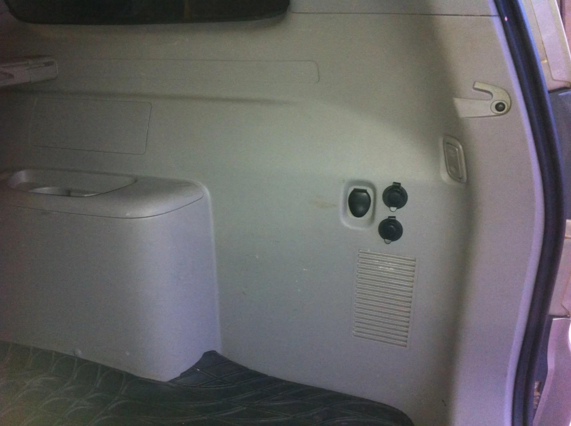 hight resolution of dual battery setup trim back on