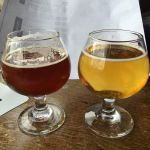 Offroad Brewing Company Craft Beer Tasters