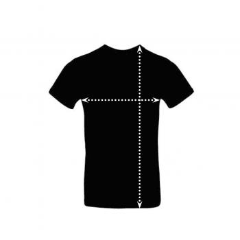 Maattekening T-shirt