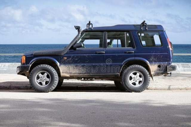 Is Off-Roading Expensive