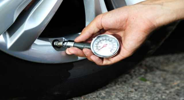 What Tire Pressure for Off-Roading Is Suitable