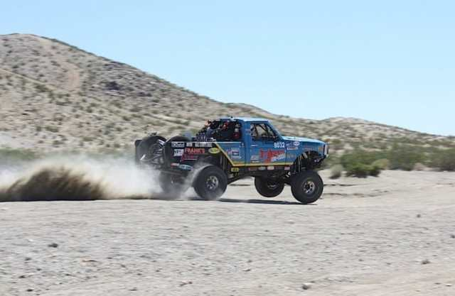 Can 2WD Go Off-Road