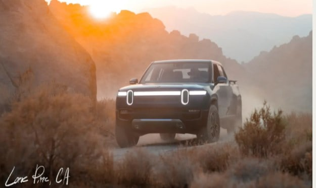 Are Electric Cars Good for Off-Roading
