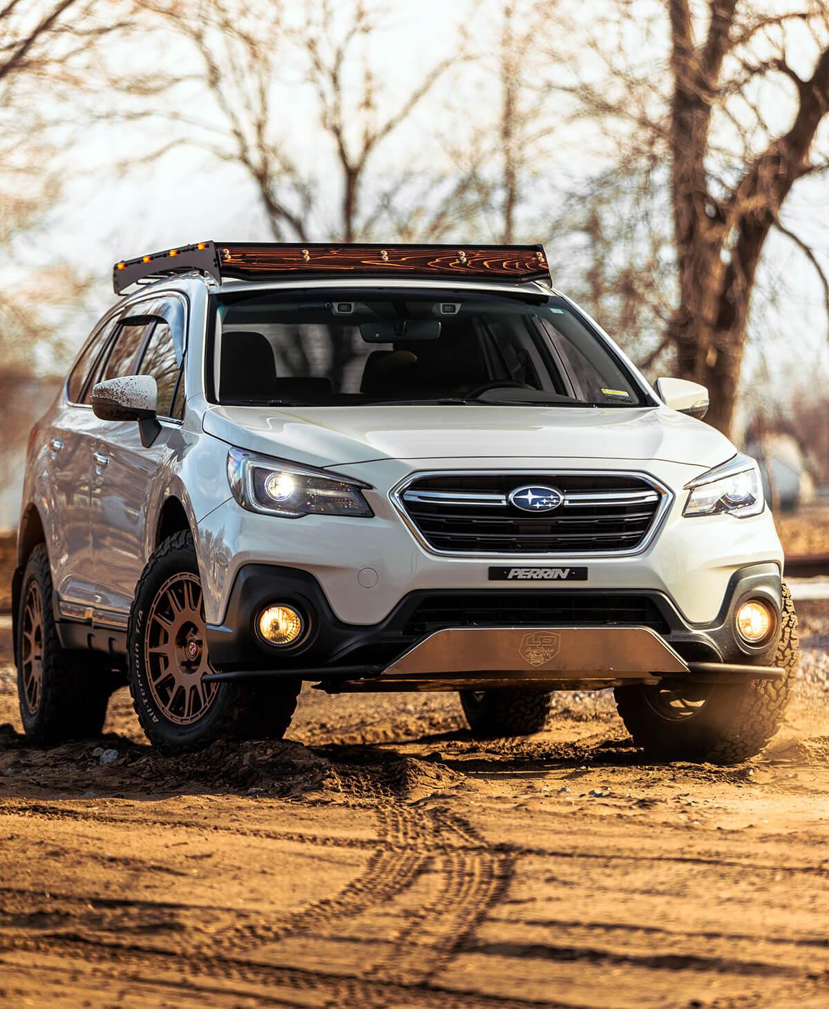 Subaru Pickup 2019 : subaru, pickup, Lifted, Subaru, Outback, Overland-Style, Upgrades