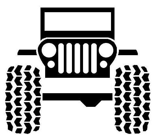 Best Types Of Off-Road Tires For Jeep Wrangler