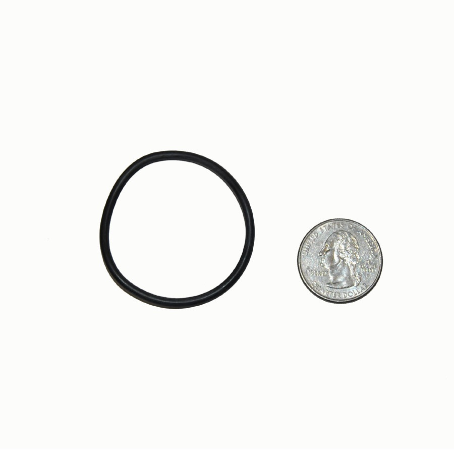 O-Ring for Oil removal filter bowl