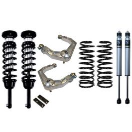ICON Stage 2 Suspension System 10-16 Toyota 4Runner / FJ
