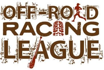Off-Road Racing League Logo