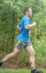 Summer Trail Run at Castlewood