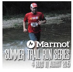 Summer Trail Run Series