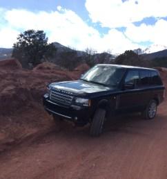 off road range rover [ 3264 x 2448 Pixel ]