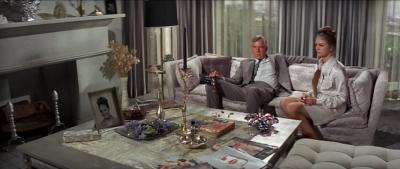 The Art Of Dying Point Blank John Boorman 1967  Offscreen
