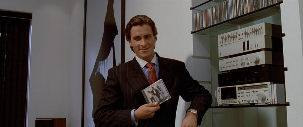Image result for american psycho 2000