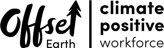 Offset Earth Badge