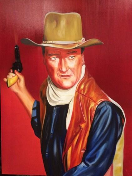 The Duke by Bill Lilliecrapp