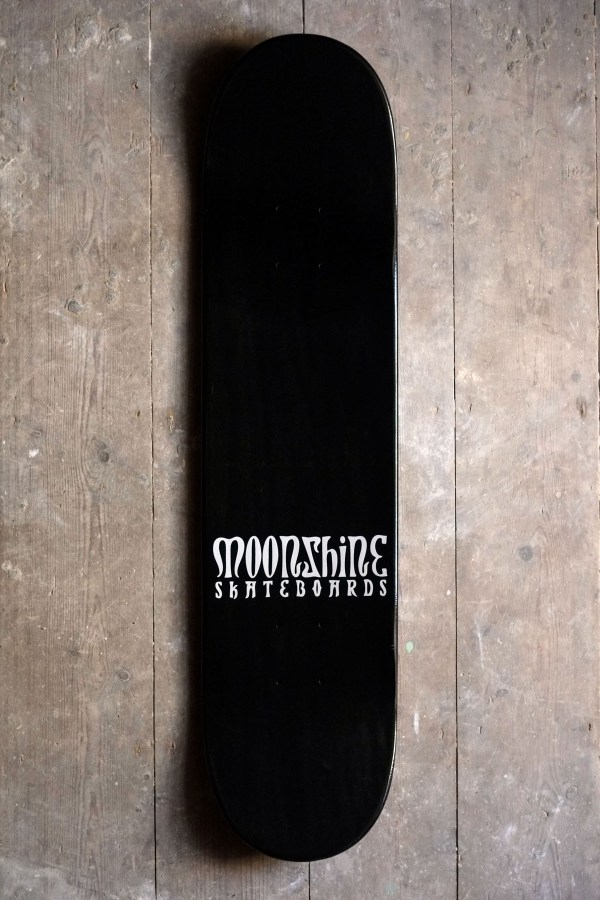 Moonshine Toshiaki Deck Top