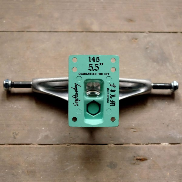 FILM Flying Fish Baseplate