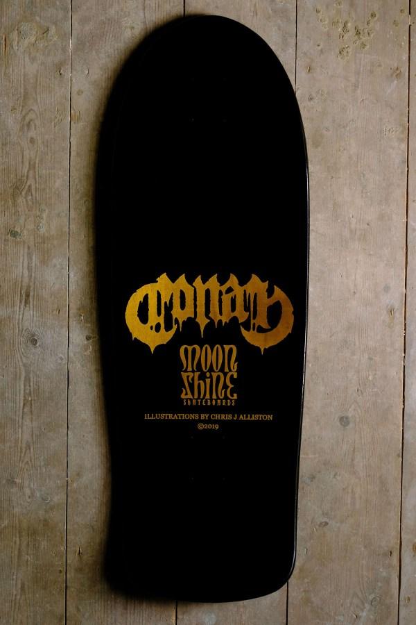 Conan Top