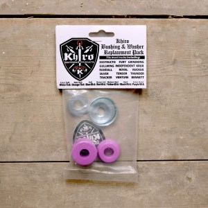 Khiro Barrel Bushing Kit 97a Pack