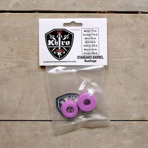 Khiro Barrel Bushings 97a Pack